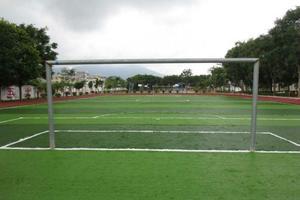 五人足球场